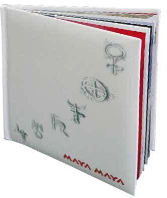 mayamayaBook